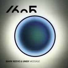 UMEK, Mark Reeve - Message (1605)