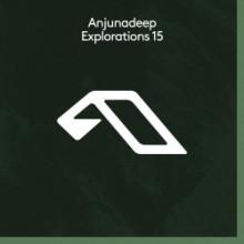 VA - Anjunadeep Explorations 15 (Anjunadeep)