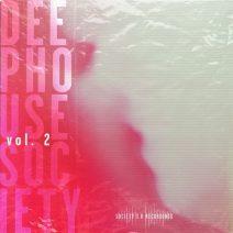 VA - Deep House Society, Vol. 2 (Society 3.0)