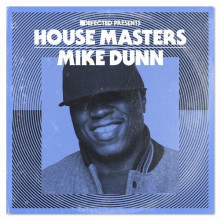 VA - Defected Presents House Masters - Mike Dunn (Defected)
