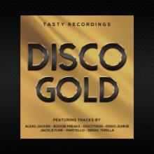 VA - Disco Gold (Tasty)