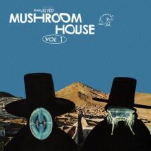 VA - Kapote Presents Mushroom House Vol. 1 (Toy Tonics)