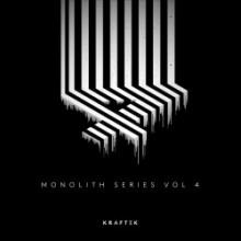 VA - Pleasurekraft presents Monolith Series Volume 4 (Kraftek)