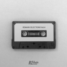 VA -  Remain Selections, Vol. 4 (Remain)