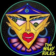 VA - The Artistic Life (Too Many Rules)