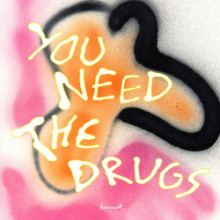 Westbam & Richard Butler - You Need The Drugs (&ME Remix) (Keinemusik)