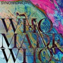 Whomadewho - Synchronicity (Kompakt)