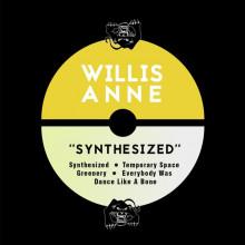 Willis Anne - Synthesized (Skylax )