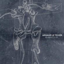 Arnaud Le Texier - Reversed CV EP (Children Of Tomorrow)
