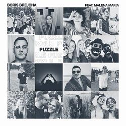 Boris Brejcha & Malena Maria - Puzzle (Ultra)