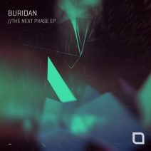 Buridan - The Next Phase EP (Tronic)