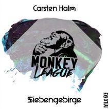 Carsten Halm - Siebengebirge (Monkey League)