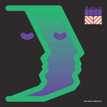 Com Truise - In Decay, Too (Ghostly International)