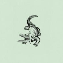 Demuja - Riding The Crocodile (MUJA)