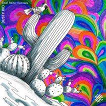 Dusty Kid - Eitan Reiter Remixes  (Digital Structures)