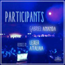Gabriel Ananda - Participants (Soulful Techno)