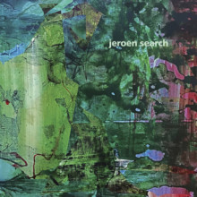 Jeroen Search - Protocol Omega EP (Figure)