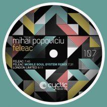 Mihai Popoviciu - Feleac (Cyclic)
