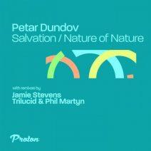 Petar Dundov - Salvation (Proton Music)Petar Dundov - Salvation (Proton Music)