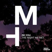 Re.you - The Night We Met (Moon Harbour)