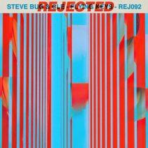 Steve Bug, Cle - Flying Keys (Rejected)