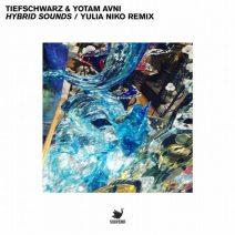 Tiefschwarz, Yotam Avni - Hybrid Sounds (Yulia Niko Remix)  (Souvenir Music)