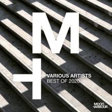 VA - Moon Harbour Best of 2020 (Moon Harbour)