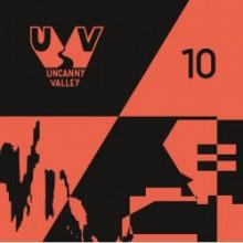 VA - 10 Years of Uncanny Valley (Uncanny Valley)