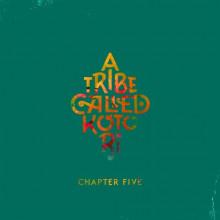 VA - A Tribe Called Kotori - Chapter 5 (A Tribe Called Kotori CATALOG ATCK013)