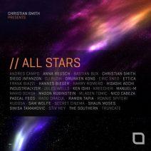 VA - ALL STARS 2021 (Tronic)