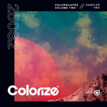 VA - Colorscapes Volume Two - Sampler Two (Colorize)