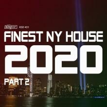 VA - Finest NY House 2020 - Part 2 (King Street)