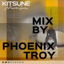 VA - Kitsuné Musique Mixed by Phoenix Troy (Kitsuné)