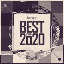 VA - Large Music Best of 2020 (Large Music)