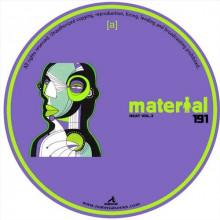 VA - Material Heat, Vol. 3 MATERIAL191 (Material)