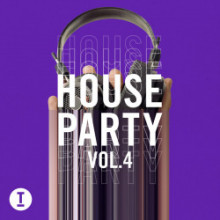 VA - Toolroom House Party Vol. 4 (Toolroom)