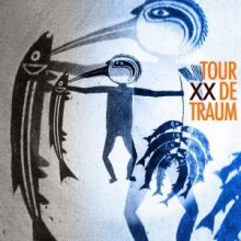 VA - Tour De Traum XX (Traum)
