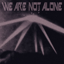 VA - We Are Not Alone Pt. 2 (BPitch Control)