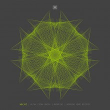00 - Hexjaz - Alpha Sigma Omega - Morning Mood Records - MMOOD162 - 2020 - WEB