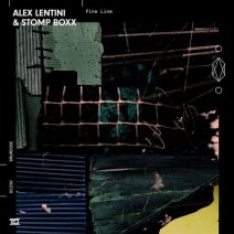 Alex Lentini, STOMP BOXX - Fine Line (Drumcode)