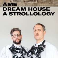 Ame - Dream House A Strollology (Mixed) (Innervisions)