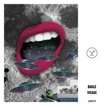 Baile - Visage (Last Night On Earth)