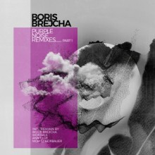 Boris Brejcha - Purple Noise Remixes - Part 1 (Harthouse Mannheim)