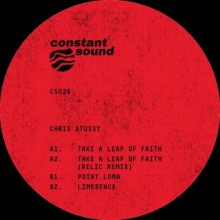 Chris Stussy - Take A Leap Of Faith (Constant)