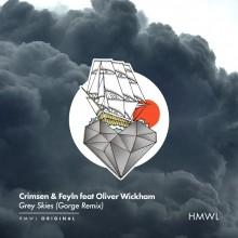 Crimsen & Feyln Feat. Oliver Wickham – Grey Skies (Gorge Remix)