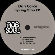 Dan Corco - Spring Tales EP (Robsoul)