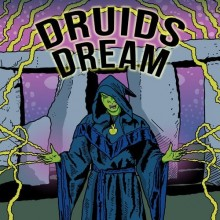 Dan Curtin, DJ Haus - Druids Dream (Unknown To The Unknow)