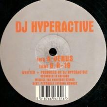 Dj Hyperactive - Venus (Missile)