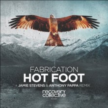 Fabrication - Hot Foot (Recovery Collective)