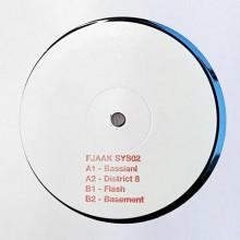 Fjaak SYS02FLASH